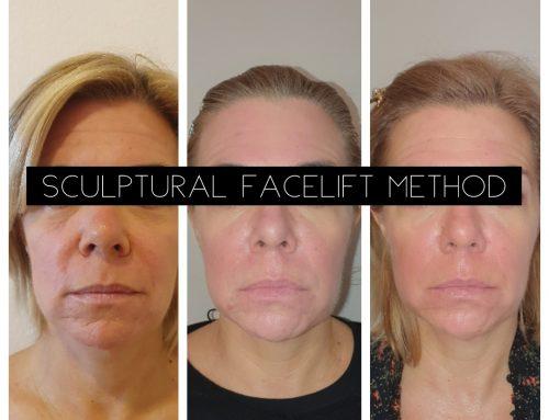 Sculptural Facelift Method & WHY CELEBS LOVE IT!?
